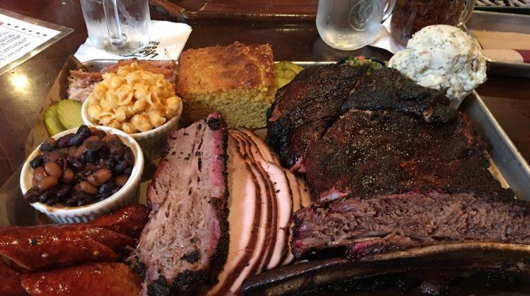 BBQ Road Trip: Hoodoo Brown Barbecue