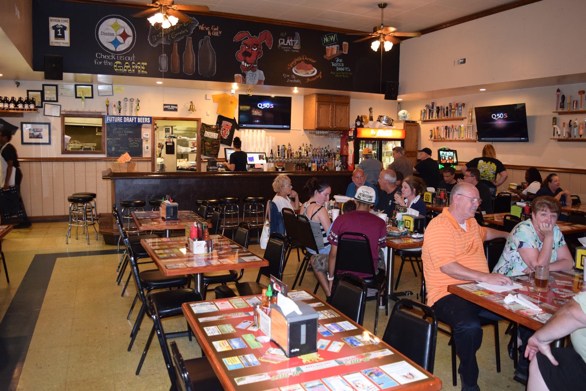 Bowser's Restaurant