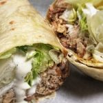 Smoked Chicken Bacon Ranch Wraps