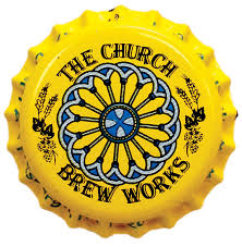 church brew works thunderhop