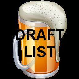 draftlist